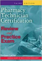Pharmacy Technician check paper online