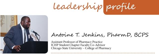 Antoine Jenkins